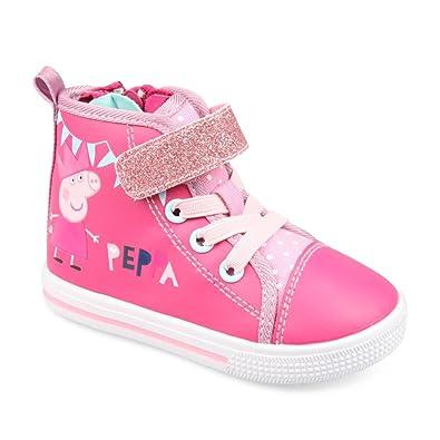 Et Sacs Chaussea Enfants Pig Peppa Baskets Chaussures Rose 6twohq Yfg7y6Ivmb