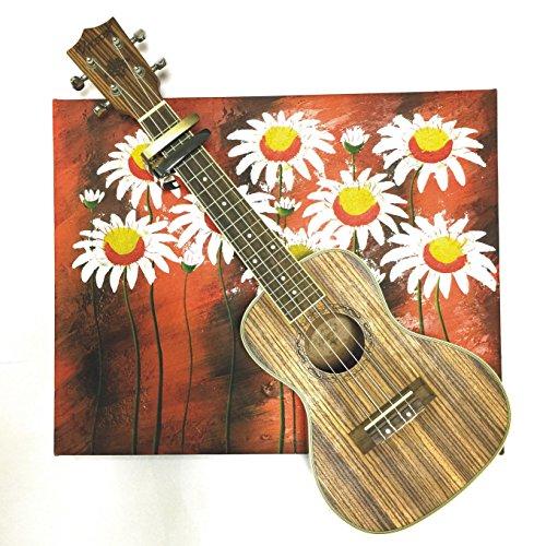 Happyard Guitar Capo String Pin Puller(2PCS Bright Black) by Happyard (Image #2)