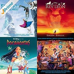 Las mejores Bandas Sonoras de Disney de John Legend, José ...