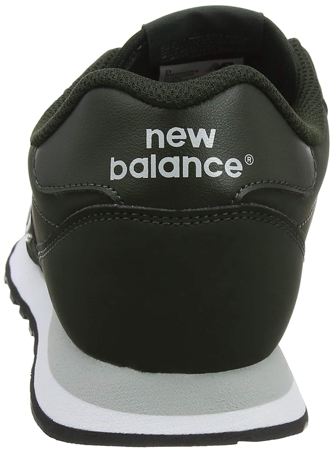 premium selection 431aa f8b27 New Balance Men s 500 Trainers  Amazon.co.uk  Shoes   Bags