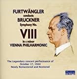 Furtwangler Conducts Bruckner Symphony No. VIII In C Minor