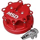 MSD 8482 Distributor Cap and Rotor Kit