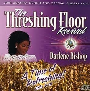 Darlene Bishop Threshing Floor Revival Amazon Com Music