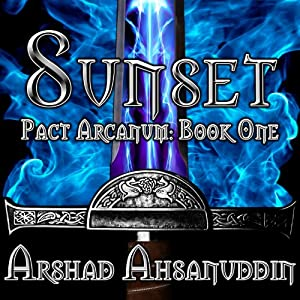 Sunset Audiobook