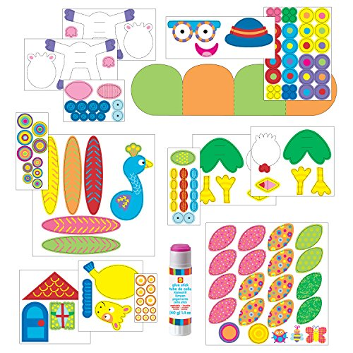 ALEX Toys Little Hands Pop Stick Art post thumbnail