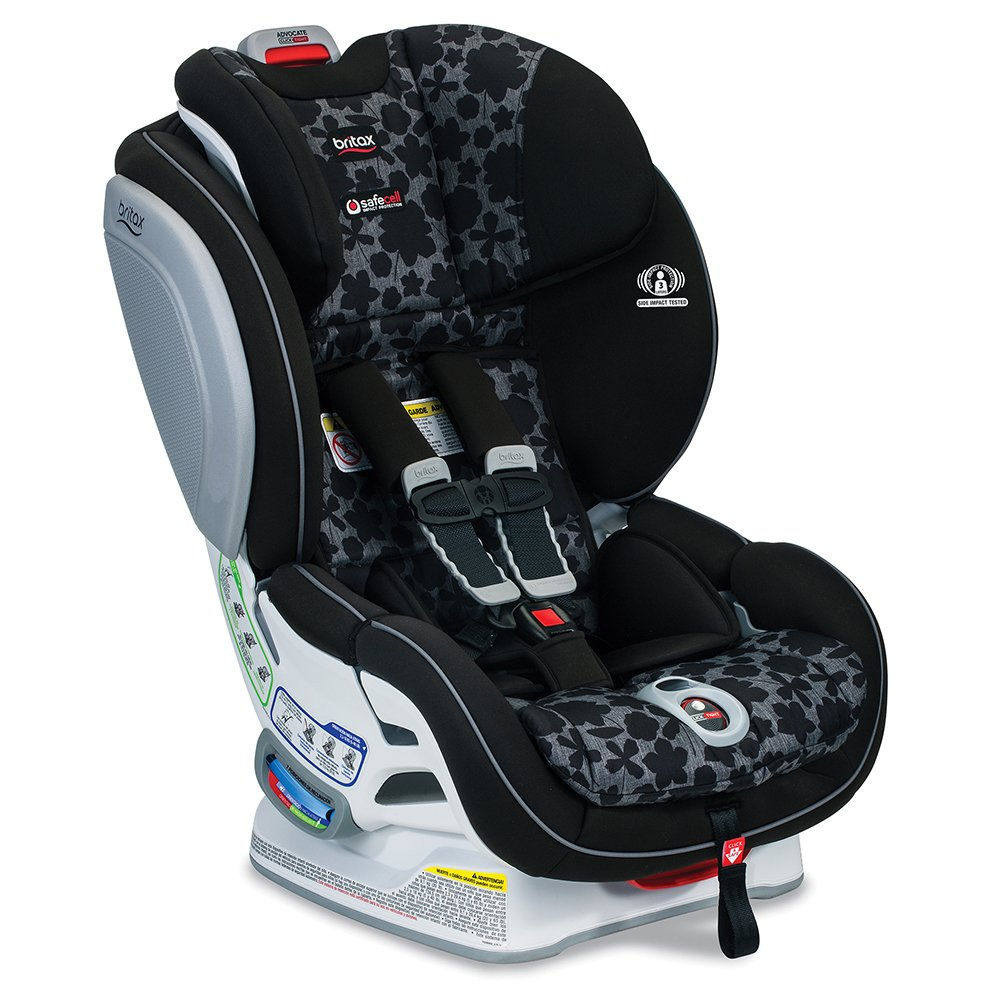 The Best Premium High End Toddler And Baby Car Seats In 2018