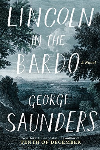Download Lincoln in the Bardo (Thorndike Press Large Print Basic) ebook