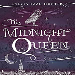 The Midnight Queen Audiobook