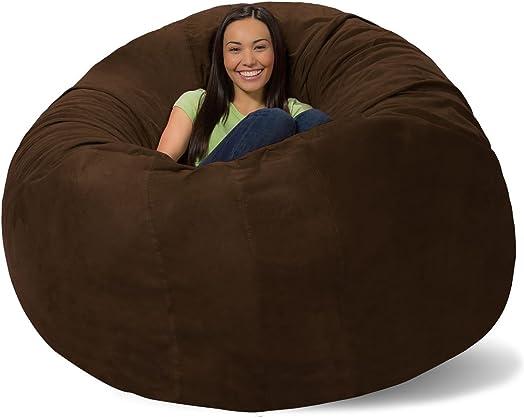 Cheap Comfy Sacks Huge Pillow Memory Foam Bean Bag Chair bean bag chair for sale