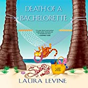 Death of a Bachelorette | Laura Levine