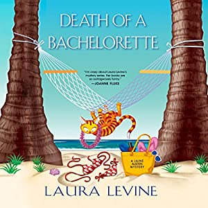Death of a Bachelorette Audiobook