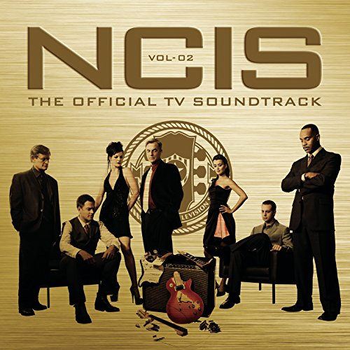 NCIS: The Official TV Soundtra...
