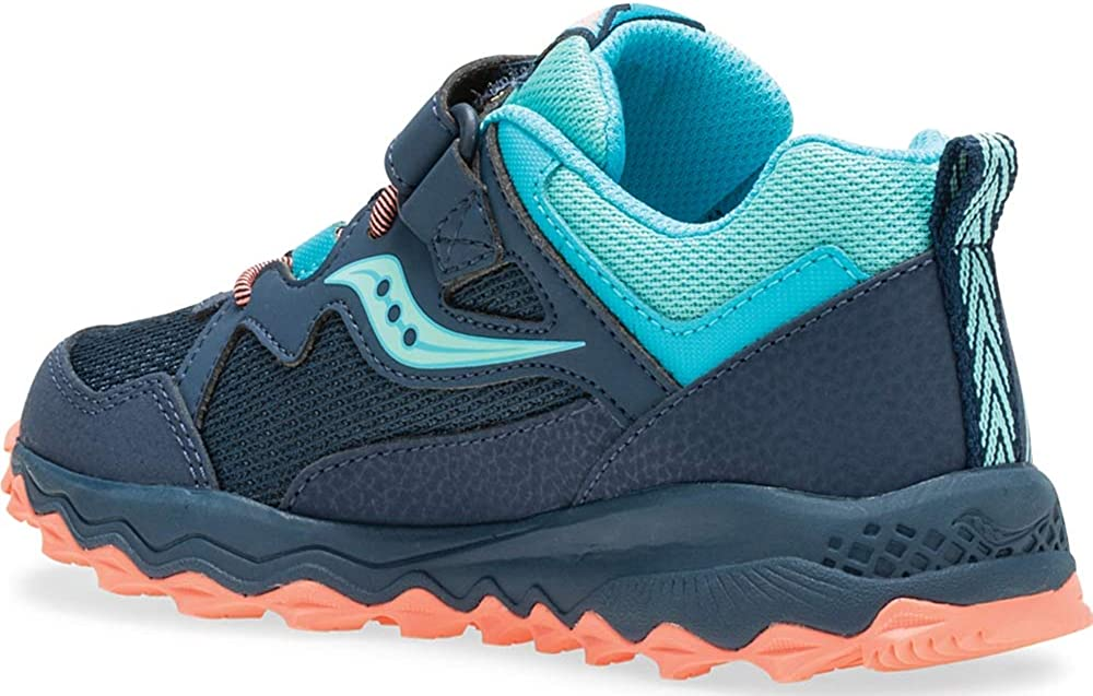 Saucony Girls S-Peregrine Shield 2 A//C Sneakers