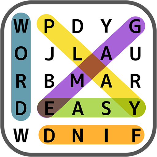 Word Match - Word Search - Puzzles