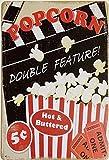 UNiQ Designs Popcorn Double feature