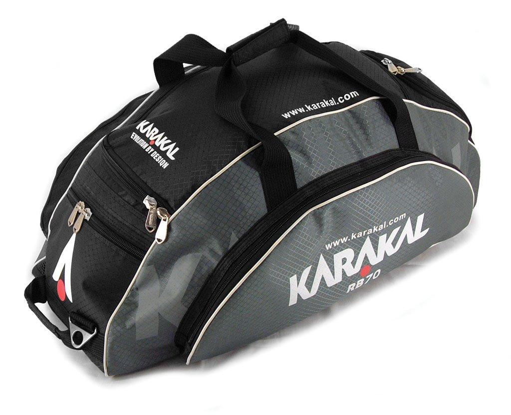 Karakal RB-75 Extra Large Portaracchette, Blu Marina 248009.248010