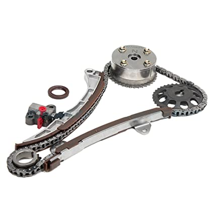 Amazon com: Timing Chain Kit Fits for New Toyota Prius Yaris