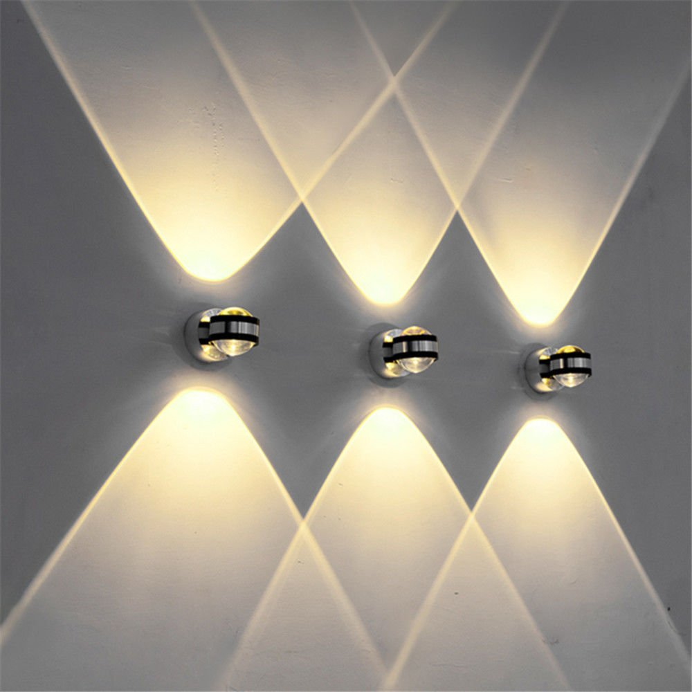 Hotels Gang Schlafzimmer Nachttischlampe Wohnzimmerlampe Wohnzimmerlampe Wohnzimmerlampe Wandlampe LED-Strahler minimalistische Kulisse Wandleuchten d32092