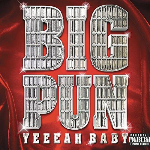 Yeah Baby [Explicit]