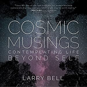 Cosmic Musings Audiobook