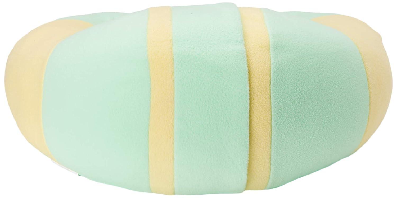 3-14 Months Pink//Aqua//Light Blue Hugaboo Infant Support Seat Fleece Cotton Candy