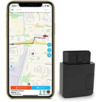 GPS Tracker - Optimus 4G LTE OBD Device - Easy Install - Plug and Drive - Real Time… photo