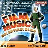 The Film Music of Sir Arthur Bliss