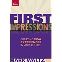 FIRST IMPRESSIONS (REVISED)