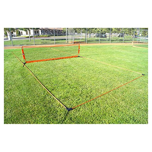 Bownet 18' SOCCER TENNIS COURT by Bownet
