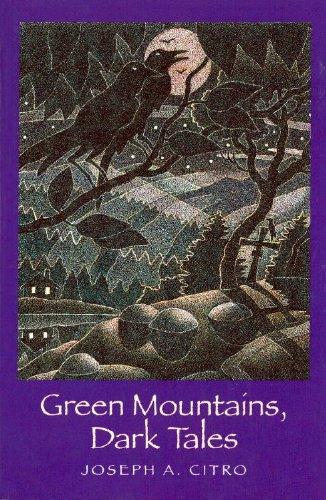 Download Green Mountains, Dark Tales pdf