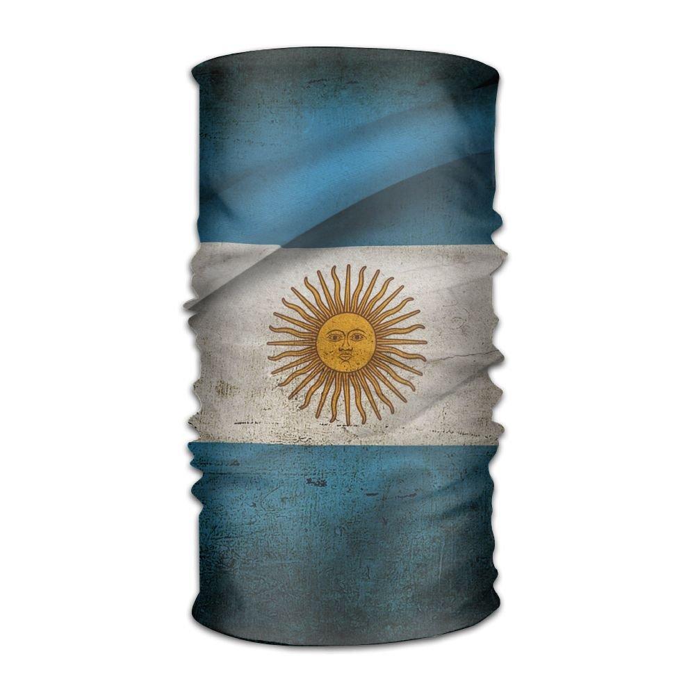 Pengyong Old Sun of Argentina Bandera Unisex Moda Secado Rápido ...
