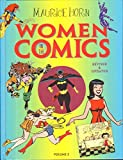 Women in the Comics 9780791059135