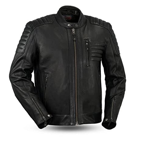 first leather apparel mfg apparel