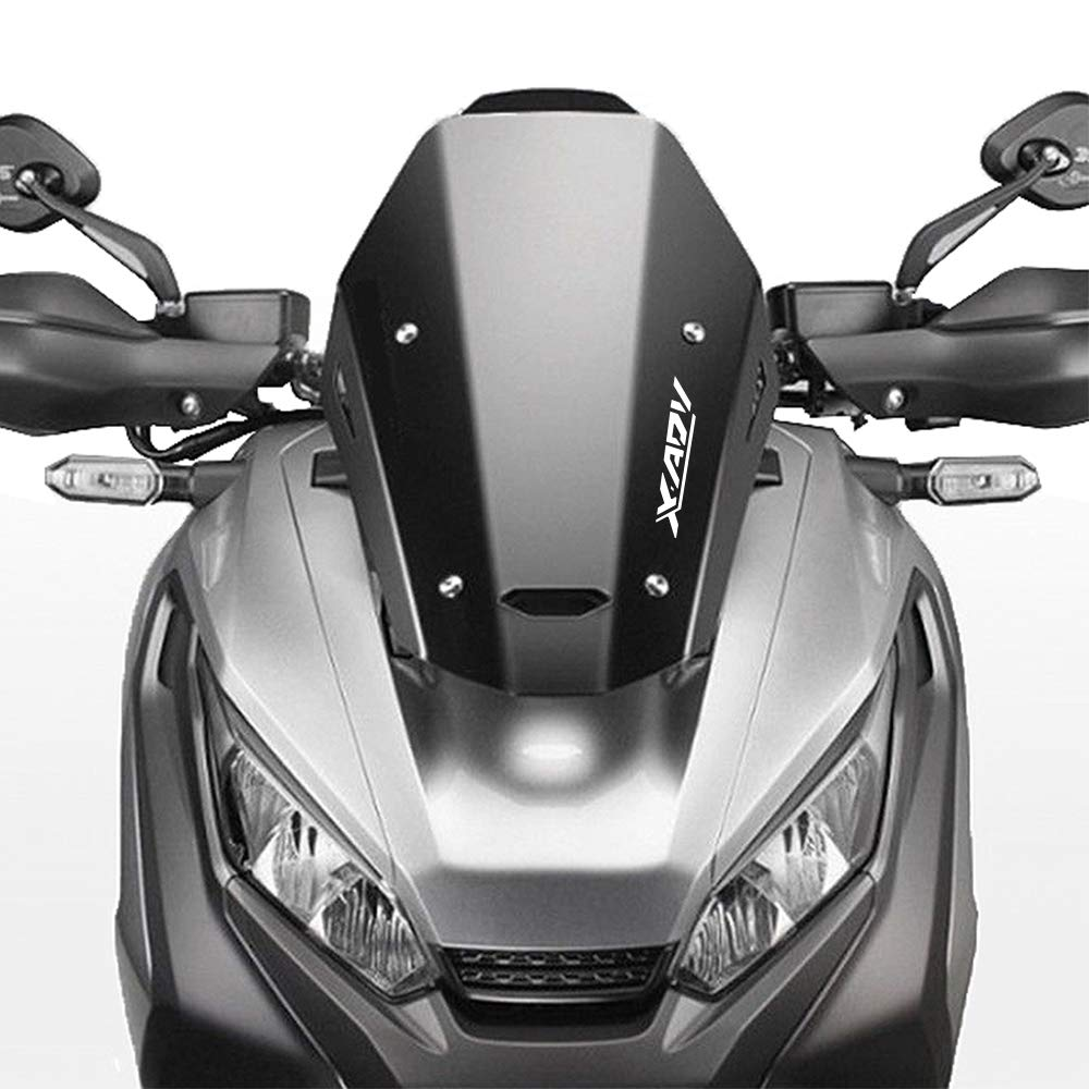 X ADV Plaque de D/érapage Protection de Moteur Protection de Cadre Alliage Daluminium pour Honda X-ADV XADV X ADV 750 2017 2018