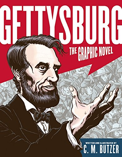 Gettysburg: The Graphic Novel by Harper Collins (Image #2)