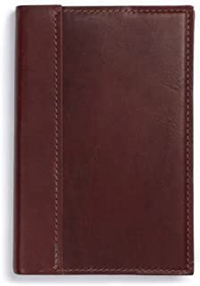product image for Rustico Refillable Sketchbook Small Burgundy