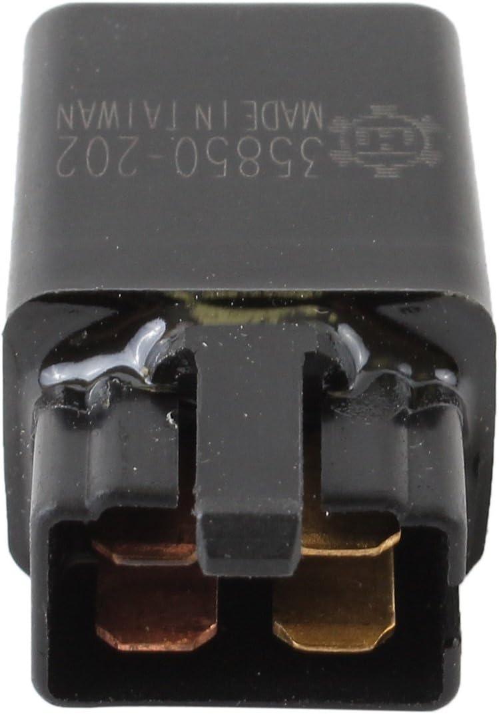 NEW 12V RELAY FITS MITSUBA HONDA SCOOTER NB50M NH80 SA50 SB50P SE50P 38501GN2014