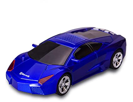 Amazon Com Creative Lamborghini Model Wireless Bluetooth Speaker