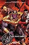 Avengers time runs out, tome 3 par Hickman