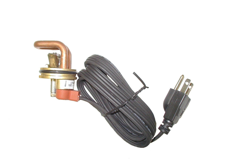Kat's 11607 600 Watt 41mm Frost Plug Heater Kat' s