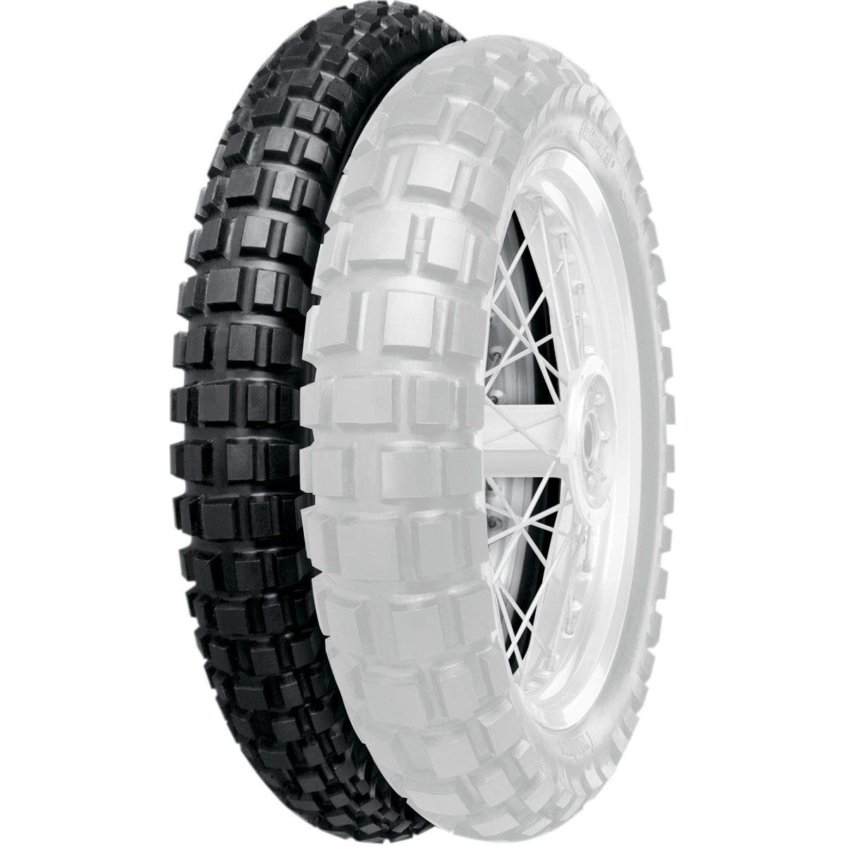Continental TKC80 Front Tire (90/90-21 Tube Type)