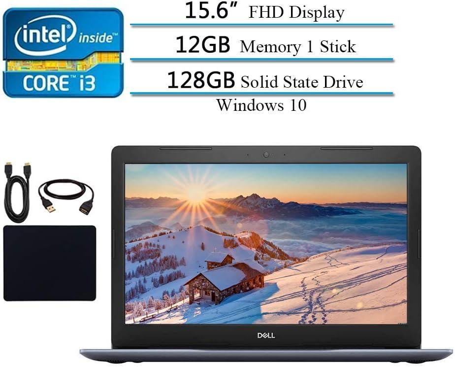 Dell 2019 Premium Inspiron 15 5000 15.6