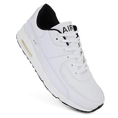 Shoes Click - Botines de Sintético Hombre: Amazon.es ...