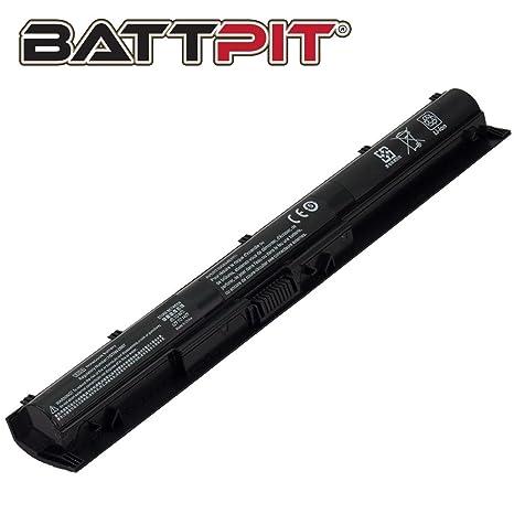 Battpit Bateria de Repuesto para Portátiles HP Pavilion 15-ab023cl (2200mah/32wh)