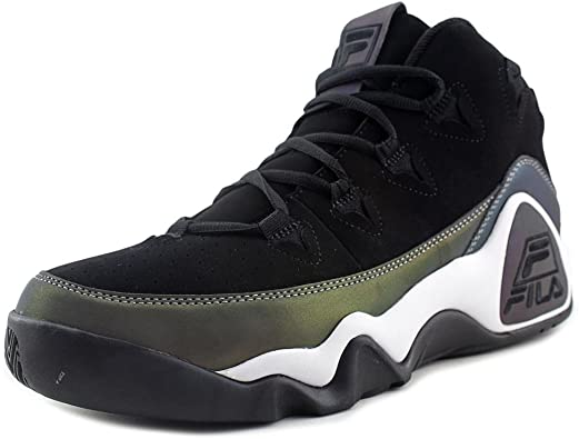 Fila Mens The 95 Basketball Sneakers