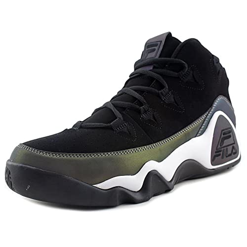 Fila Mens The 95 Basketball Sneakers