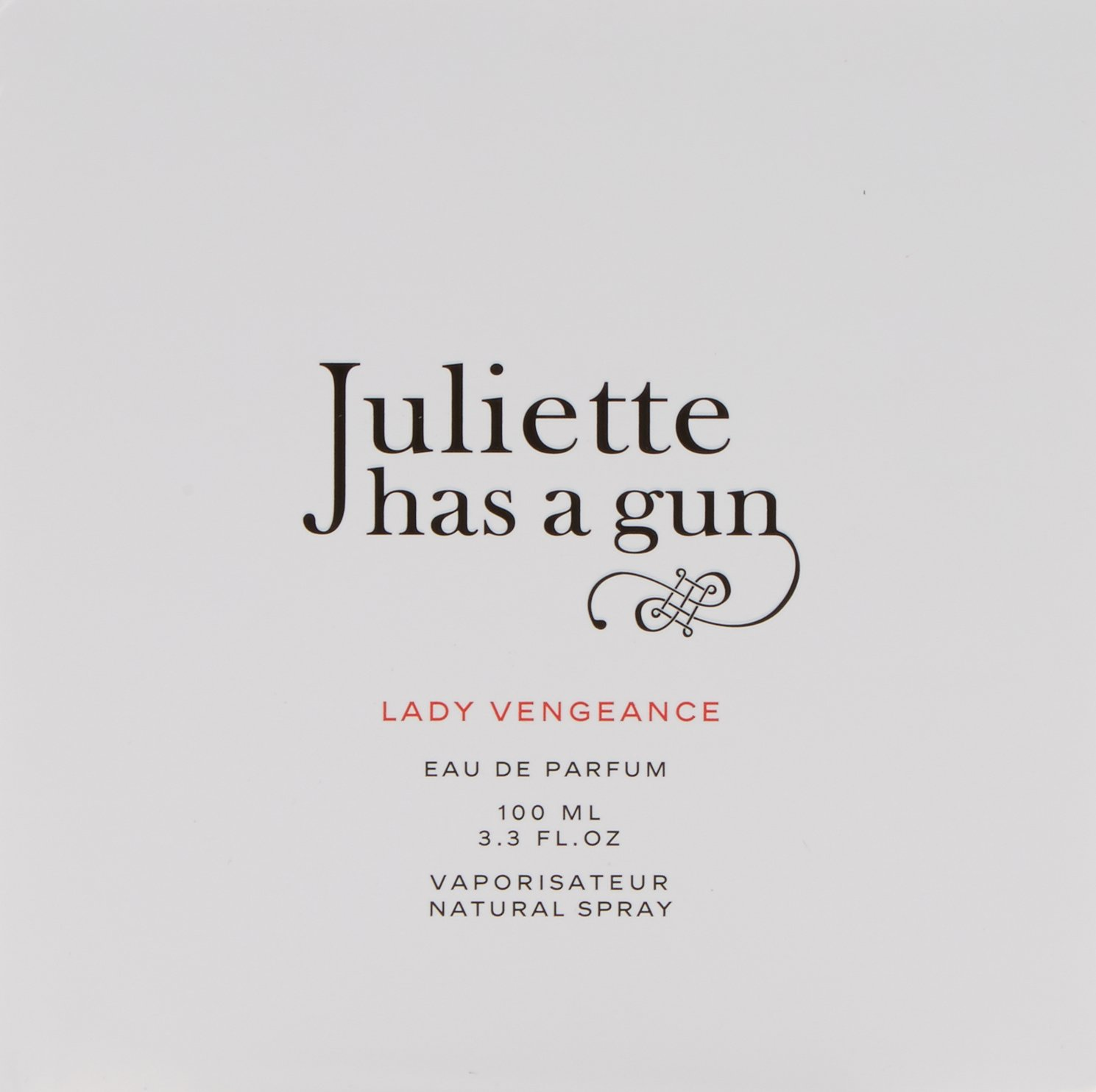 Juliette Has A Gun Lady Vengeance Eau de Parfum Spray, 3.3 fl. oz.
