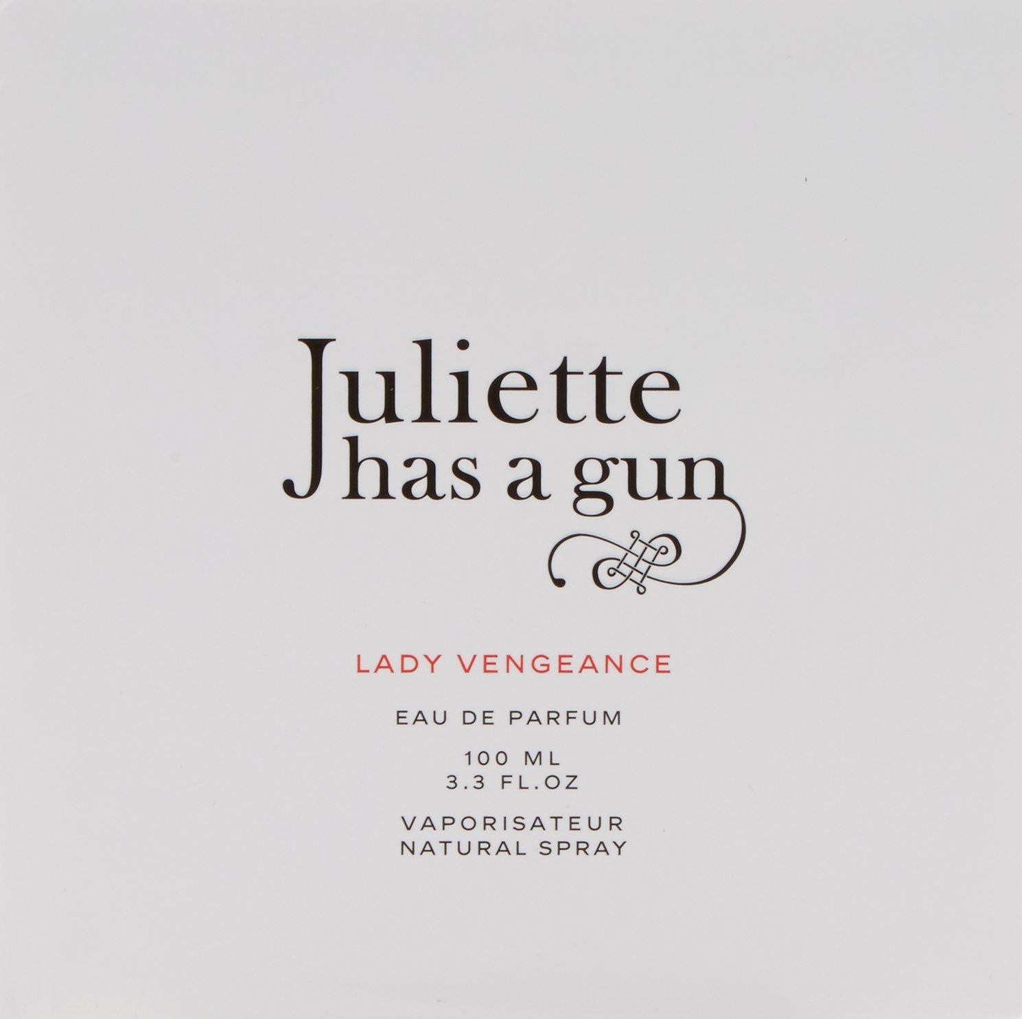 Juliette Has A Gun Lady Vengeance Eau de Parfum Spray, 3.3 fl. oz. by Juliette Has A Gun (Image #3)
