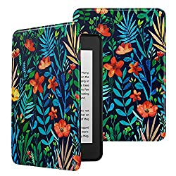 Image of the product MoKo Case Fits Kindle that is listed on the catalogue brand of MoKo.