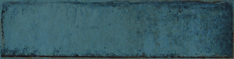 1 Muster Diese Wandfliese Gam blau gl/änzend im Format 7,5x30 cm zaubern in jeden Raum ein modernes und exklusives Ambiente zum Wohlf/ühlen